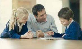 How to Help Your Child Cope with School Exhaustion