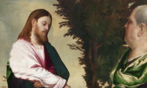 Jesus as a Philosopher of Kindness [Video]