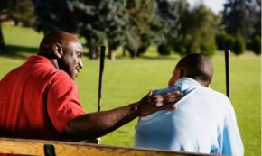 Our Boys' Call for Help: How We Can Change the Way We Interact With Struggling Boys