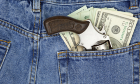 NRA Saturating Blood Money into Politicians & the Media