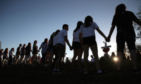 The Long Fight: Parkland Kids vs. America