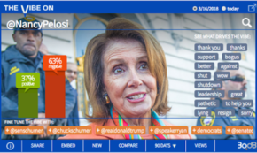 Despite Dem Gains, Pelosi Might be on the Bubble