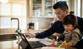 Stay At Home Careers For The Working Father