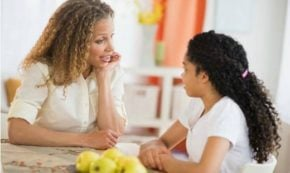 Teaching Your Child To Embrace The Power Of Saying No