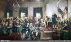 500-ish Words on America