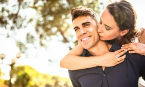 7 Things I Love About Men