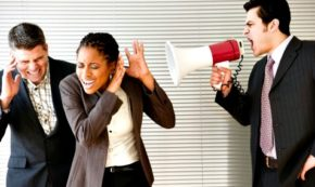 Workplace Bullying — the Cost of Complicity