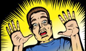 #Daditude — Case File 4: Fear