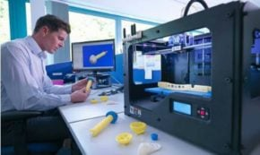 The Benefits of 3D Printing