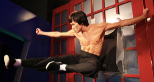 3 Success Lessons From Bruce Lee