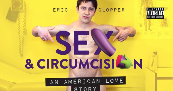 Sex with circumcised man story