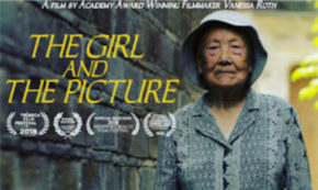 'The Girl And The Picture' – A USC Shoah Foundation Film New York Premiere on Friday, April 27th  2018 Tribeca Film Festival