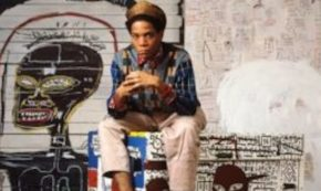 FILM REVIEW: BOOM FOR REAL: The Late Teenage Years of Jean-Michel Basquiat, a Film by Sara Driver