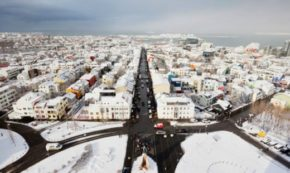 Icelandic Peace Activist Vindicated 16 Years After the Fact
