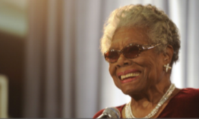 3 Business Lessons From Maya Angelou