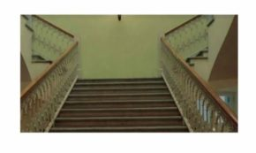 The Hidden Ways Stairs Shape Our Everyday Lives