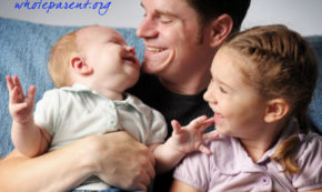 Men's Rights In Divorce & Today: Getting My Weekend Dad Fix