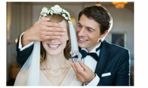 Romantic Ways to Surprise Your Bride on Your Wedding Day