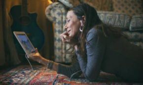 Learning to be Alone, but not Lonely After Divorce
