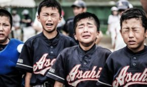 How Can We Teach Our Boys To Feel Their Feelings In Little League Baseball? — A Call for Submissions