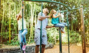 Fathering Fearless Little Girls