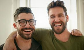 Beyond Bromance: A Rare Connection Between Men