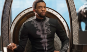 Was Black Panther's Character Displaying Toxic Masculinity? (Spoiler Alert!)