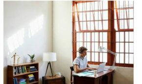 Gearing Up to Telecommute: A Parent's Guide