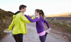 Why You Need to Get a Workout Buddy to Improve Your Spiritual Fitness
