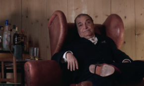 Xavier Corberó: Portrait of an Artist in Winter [Video]