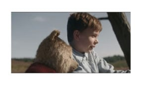 The Latest Trailer For 'Christopher Robin' Has Us Deep, Deep In Our Feelings