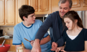 What Adolescents Need From Their Fathers, Part 3