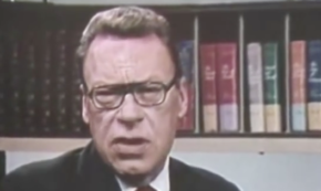 3 Success Lessons From Earl Nightingale