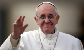 'Pope Francis – A Man Of His Word': What if More Men Were as Convicted in Their Reformist Talk?