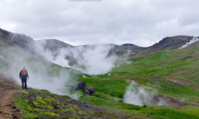 Icelandic Rangers Want to Protect Nature From Tourism All Year Round