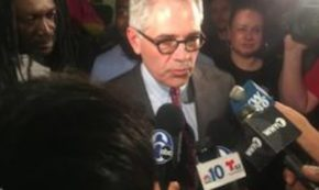 Prisoners Proclaiming Innocence See New Philly DA as a Messiah