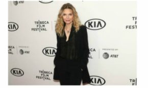 Special Edition: So I Asked Michelle Pfeiffer a Question….
