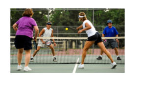 Pickleball – What is it? How to Play?
