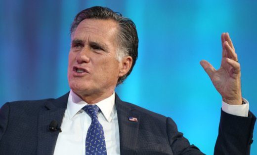 What Do Mormon Democrats Think About Mitt Romney? -