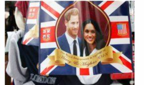 This Weekend's Royal Wedding?