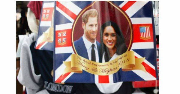 The Royal Wedding Guest List Is Filled With International A-Listers