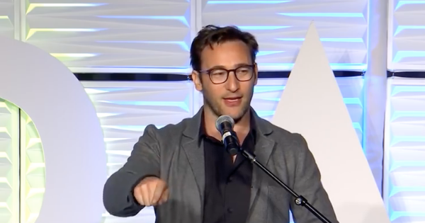Simon Says: My Top 3 Lessons From Simon Sinek