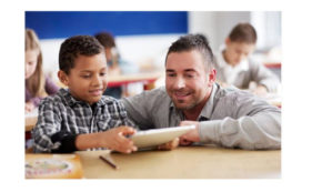 Why Male Teachers are Good for Children