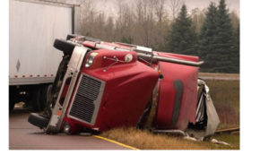 5 Effective Tips to Avoid Truck Accidents