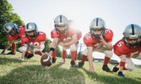 Youth Football in the Age of CTE