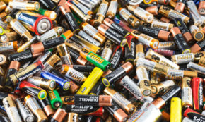 Disposable Batteries' Impact on the Environment