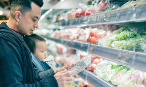 4 Rules for Raising Healthy Children