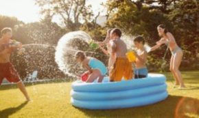 101 Things Dads Can Do With Their Kids This Summer