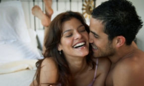 Neil Sattin: The Unusual Path to Amazing Sex [Podcast]