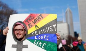 Why I Am a Feminist (And Other Men Should Be Too)